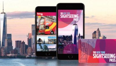 New York SightseeingPass
