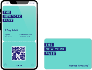 Mobile NY Pass